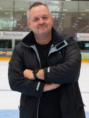 Sascha Lamozik