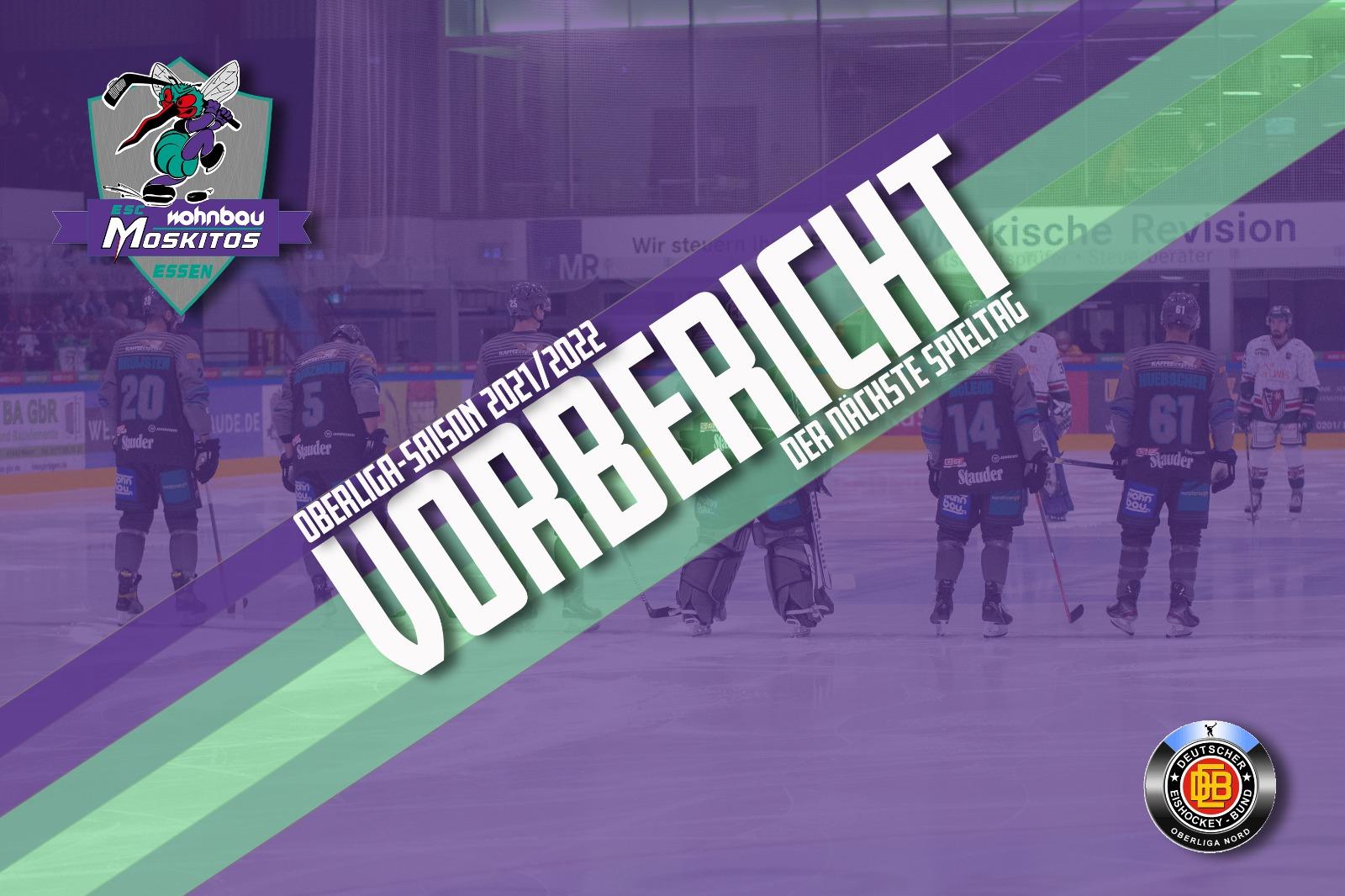 Die Saison 2021/22 beginnt! Erstes Spiel am Sonntag in Halle!